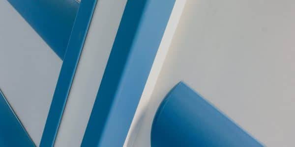 SDS Protection - Profile Protection in blue